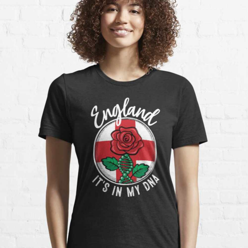 England-Its-in-my-DNA-t-shirt