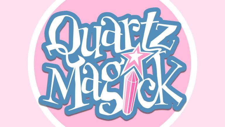 Quartz Magick – Logo Design Project