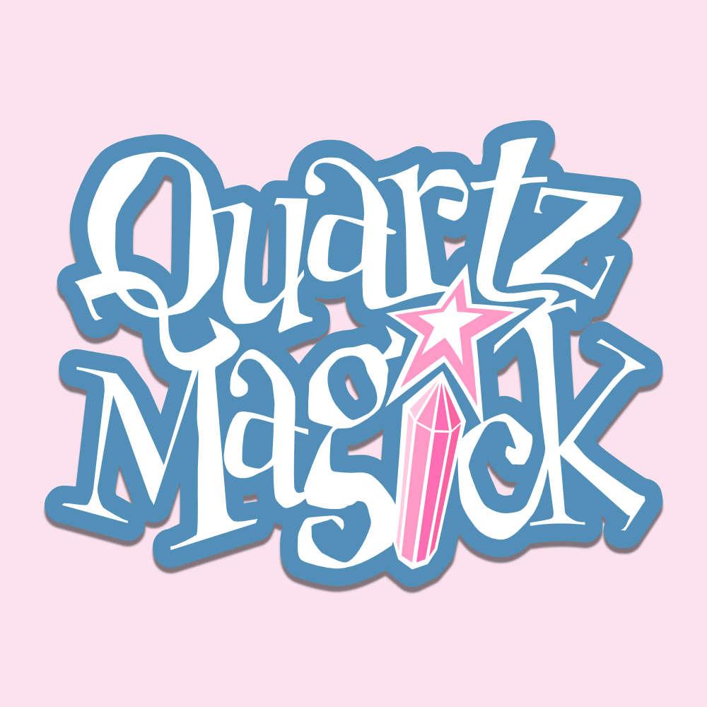 Quartz Magick Logo