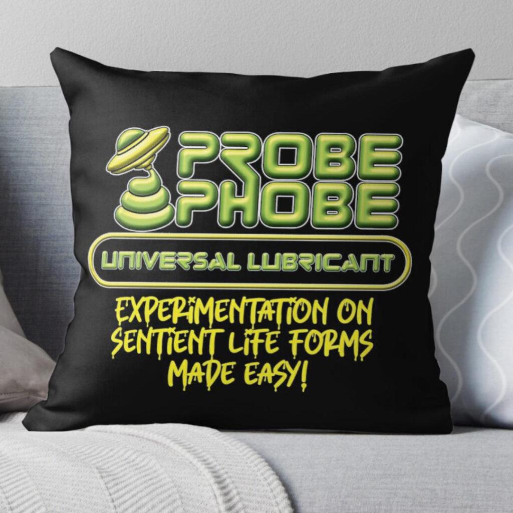 ProbePhobe-colour-cushion