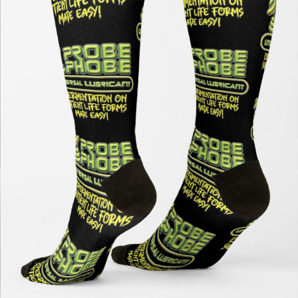 ProbePhobe-colour-socks